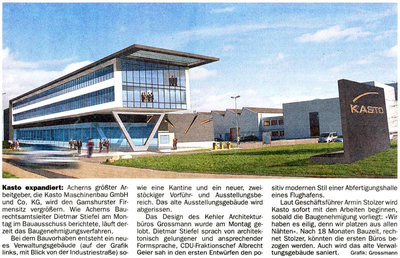 Achern Zeitung